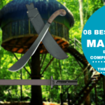 8 Best Survival Machetes 2020 - Top Picks, Reviews & Buyer's Guide