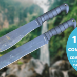 Best Combat Machete 2020 - Top 12 Picks, Reviews And Buyer's Guide