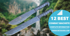 BEST COMBAT MACHETE